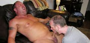 Velvet Pussy from New York Straight Men