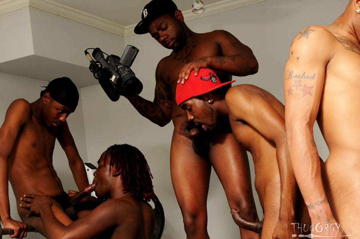 Gay black thug porn download free