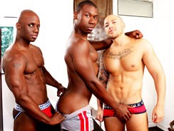 gay sexhome - Park Cruisers from Next Door Ebony