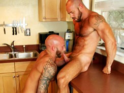 gay sexhome - Drake And Matt from Butch Dixon