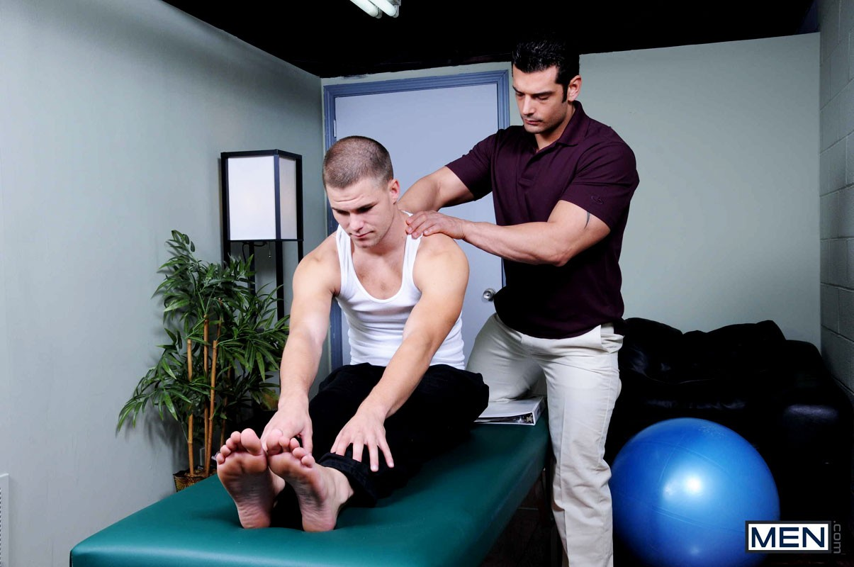 gay physical therapy nc