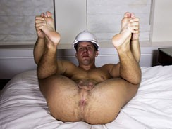 gay sexhome - Natural Man from The Guy Site