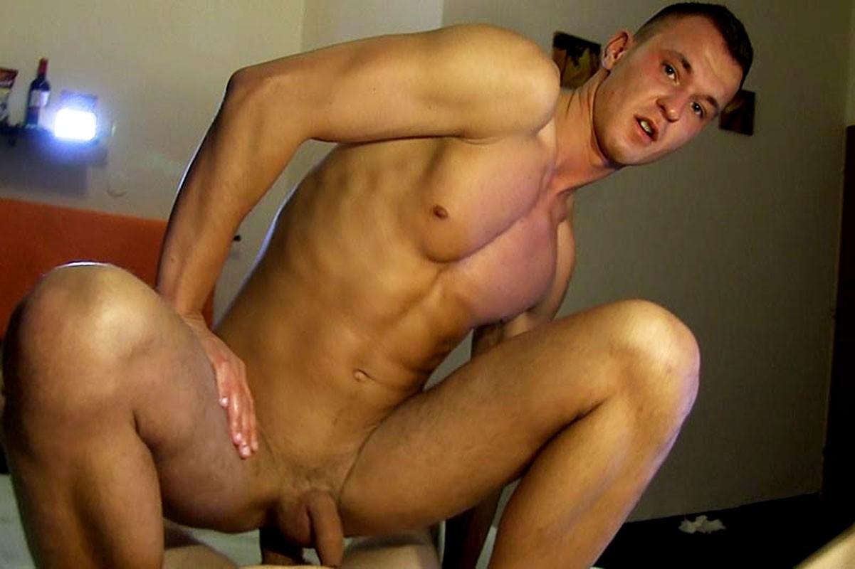 GAY PORN CZECH HUNTER 125