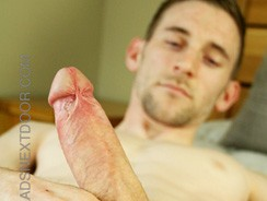 gay sexhome - Craig Roberts from Lads Next Door
