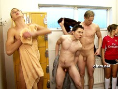 gay sexhome - Breaking The Rules from Clothed Female Nude Male