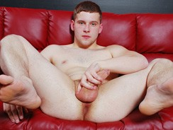gay sexhome - Lucas Shows Off from Broke Straight Boys