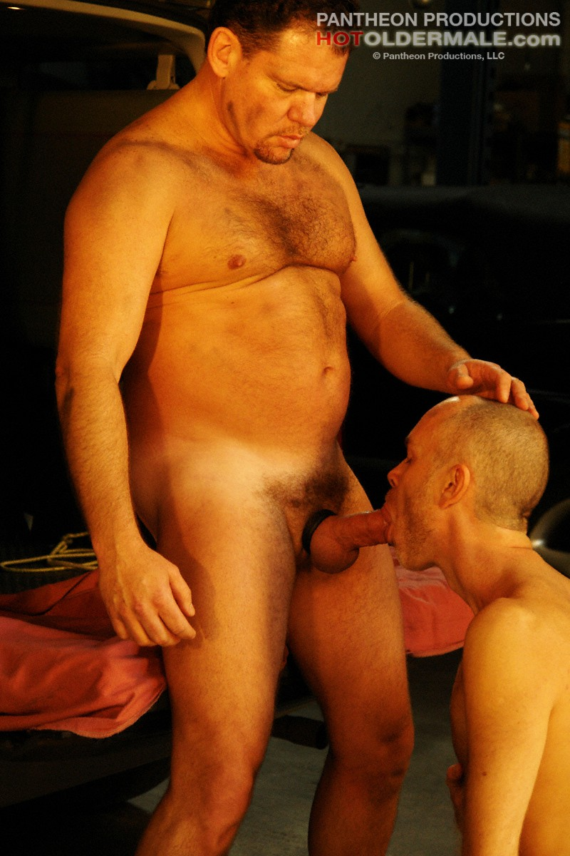 Gay porn older male naked physicals and 10