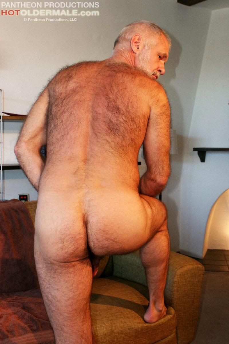 Old Man Gay Porno