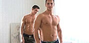 Jean-daniel And Rhys Jagger from Bel Ami Online