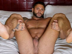 gay sexhome - Mike Buffalari from The Guy Site