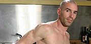 Simon from Uk Naked Men