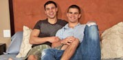 Jamie And Gabe from Sean Cody