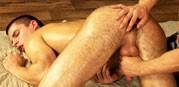 Peter Magy Massage from William Higgins