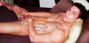 Armando Silva Busts A Nut from College Dudes