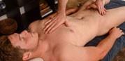 Clays Massage from Spunk Worthy