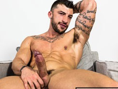 Sergio Moreno from Tim Fuck