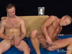 gay sexhome - Tom Vs Nils from William Higgins