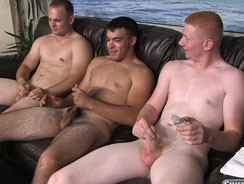 gay sexhome - Cole Nevin And Red from Spunk Worthy
