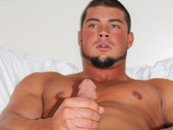 gay sexhome - Brad from Active Duty