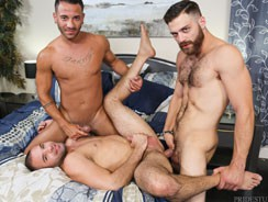 gay sexhome - Top Affair Part 3 from Extra Big Dicks