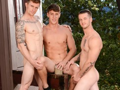 gay sexhome - The Reunion Playful Boyfriend from Next Door World