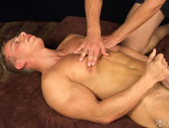 gay sexhome - Bradley Cook Massage from William Higgins