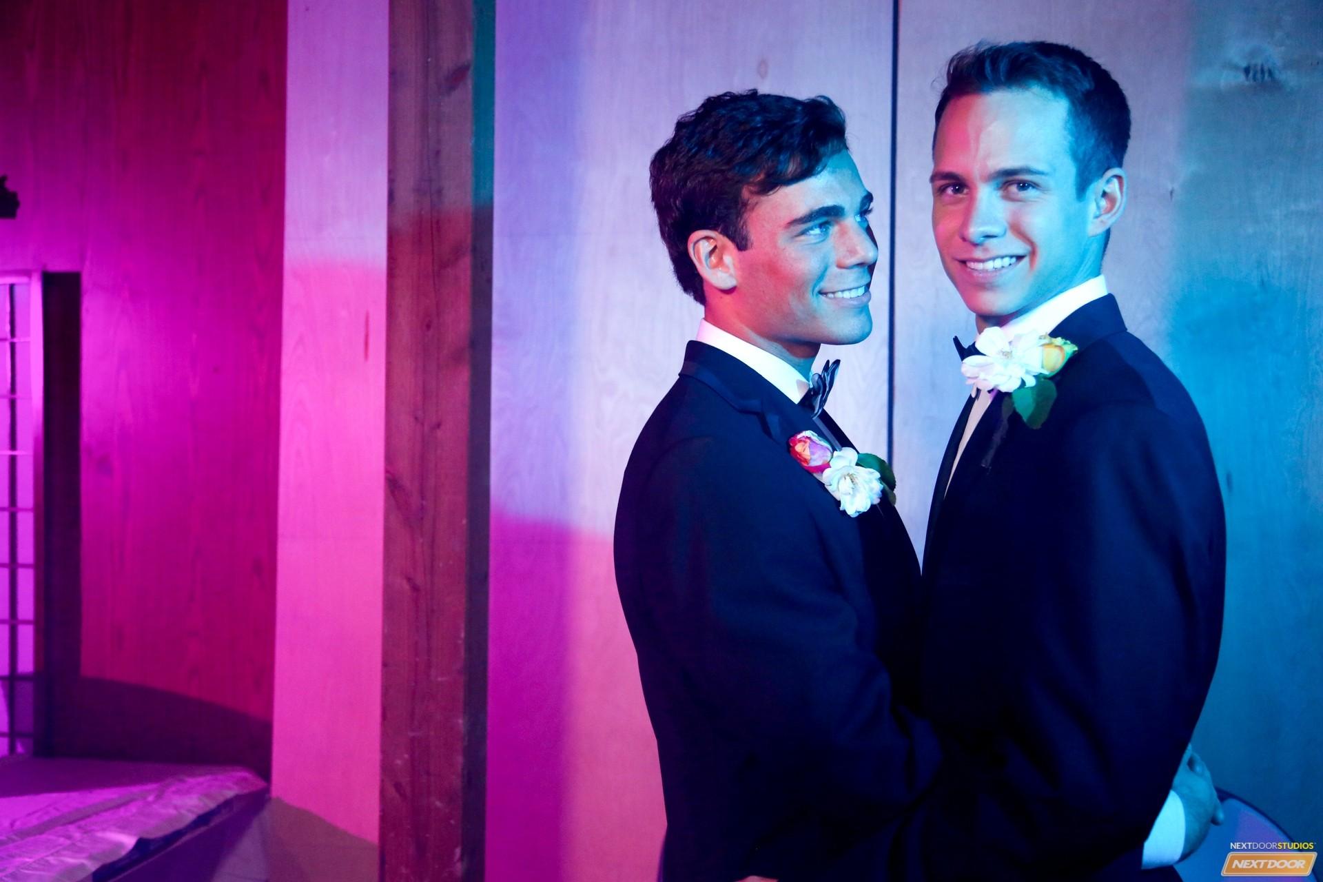 Free Gay Prom 8