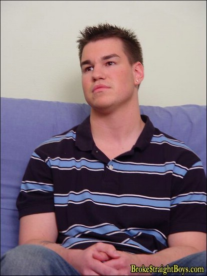 broke straight boys hank and aaron 5 416 1 This image made from amateur video released by the Ugarit News and accessed ...