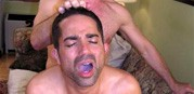 Paul Fucks Bobbys Ass from New York Straight Men