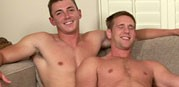 Ford Fucks Boyce from Sean Cody
