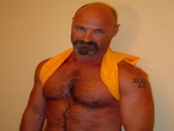 Bubba from Bear Films