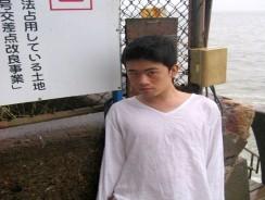 Takeshi from Japan Boyz