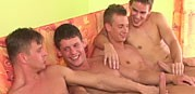 A Plus Part 2 from Bel Ami Online