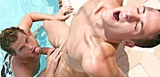 Poolside Penetration from Boys First Time