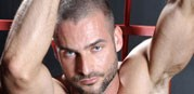 Dirk Jager from Raging Stallion