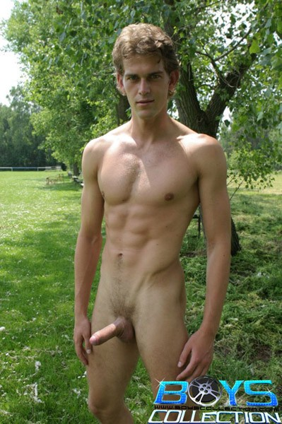 Free Gay Se S Naked Soccer Player From Boys Collection At