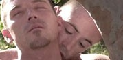 Lincoln And Damon from Sex Gaymes