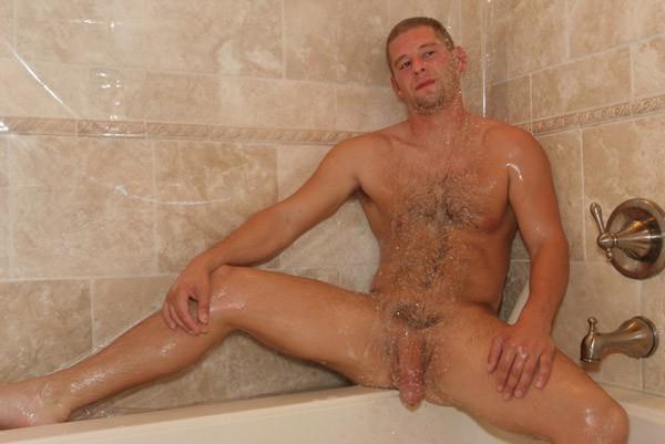 Rod Spunkel Next Door Male