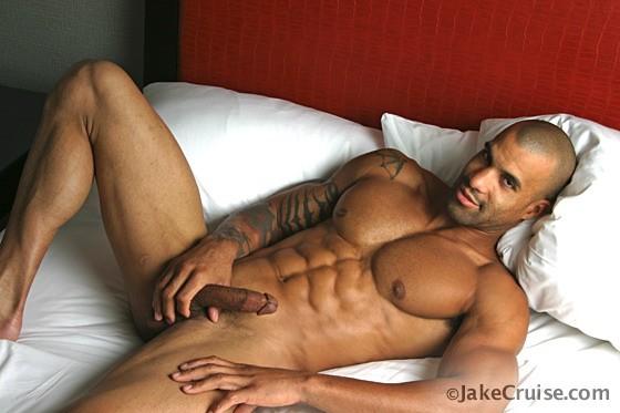Dexter Jake Cruise