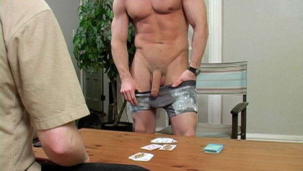 gay porn strip poker Strip poker to start the day | Video Porno TUBE - PornDig.