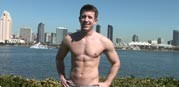 Richard from Sean Cody