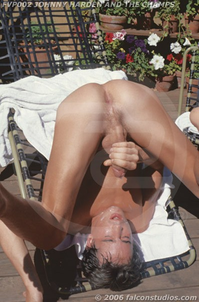 Johnny Harden Porn 21