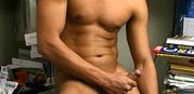 Macauley from Uk Naked Men