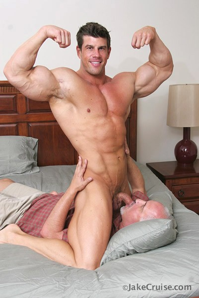 Something Zeb atlas sexy posing