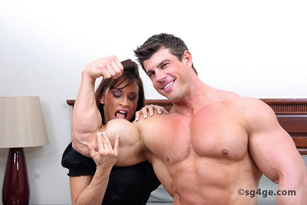 Zeb Atlas Girlfriend