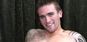 Dave Taylor Massaged from Jake Cruise