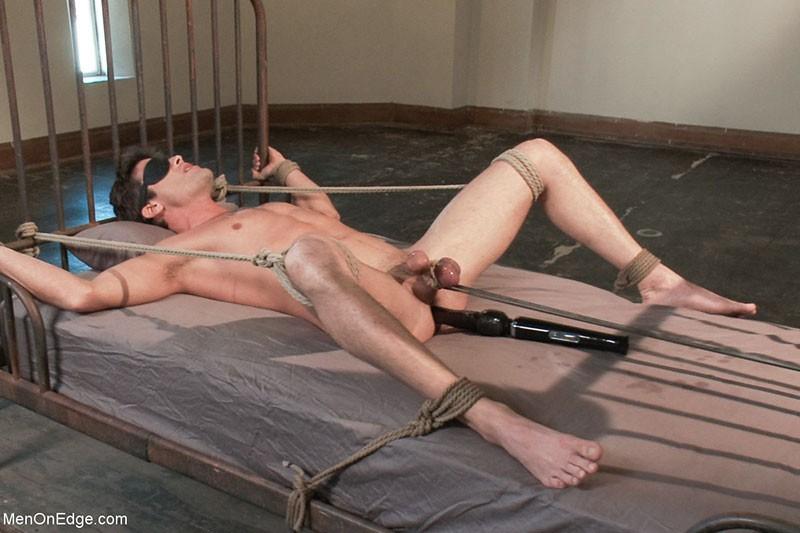 Gay ball bondage