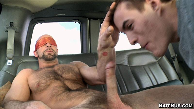 Spanish shaved snatch